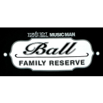 Ernie Ball Family Reserve T Shirt Black Extra Large XL