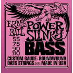Ernie Ball Bass Strings Power Slinky 55-110