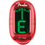 Fender FT1620 CAL SERIES TUNER CAR   0239981009