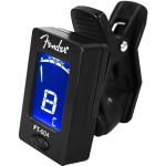 Fender Chromatic Clip On Guitar Tuner FT-004