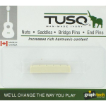 "Graphtech Tusq Nut Slotted 1 5/8"" PQ-6225-00"