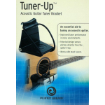 Planet Waves Guitar Tuner-Up Bracket NEW