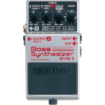 Boss SYB-5 BASS SYNTH Effect Pedal SYB5
