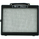 Fender Hot Rod Deluxe Mini Guitar Amp MD-20 Battery Power