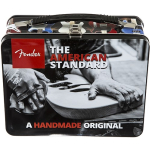 Fender Guitar American Standard Lunch Box 9100293306