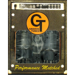 Groove Tubes GT-EL34-MD-M Amp Power Tube Duet