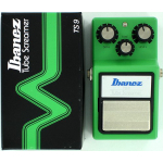Ibanez TS9 Tube Screamer Overdrive Pedal Guitar Effect