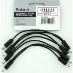 Roland PCS-20A Multi Power DC Cables for 8 Boss Pedals