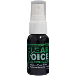 Clear Voice Vocal Spray Cherry Apple 1 fl. oz. Bottle