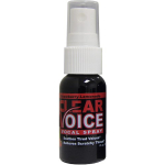 Clear Voice Vocal Spray Strawberry Lemonade 1 fl. oz. Bottle