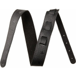 Fender  MAKE HISTRY STRAP BLK 0990661006