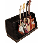 Fender STAND CASESTUDIO 7 BLACK   0991007506