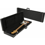 Fender CASE L/H STD J/P BASS BLK   0996161906