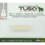 "Graphtech Tusq Acoustic Nut Slotted 1 3/4"" PQ-6234-00"