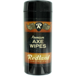 Redland Premium Guitar Polish Cleaning Axe Wipes NEW