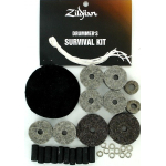Zildjian Drummer's Survival Kit Cymbal Felts Washers