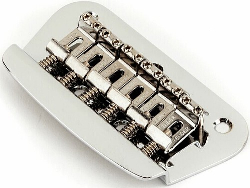 Fender BRIDGE ASSY TORONADO 0053378000