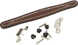 Fender  AMP HANDLE VINT LTHR  0990945000