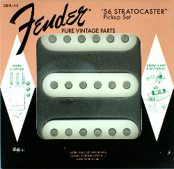 Fender AM VINT 56 STRAT SET OF 3  0992235000