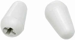 Fender  STRAT SWITCH TIPS WHITE 2 0994940000