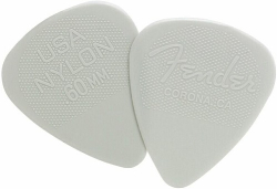 Fender ER NYLON PICK .60 12 PK0986351750