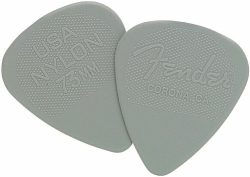 Fender ER NYLON PICK .73 12 PK0986351800